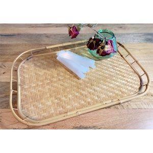 VTG Bamboo Tray's